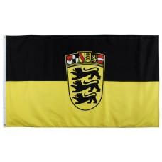 Флаг Баден-Вюртемберга, 90x150 см