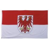 Флаг Бранденбурга, 90x150 см