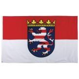 Флаг Гессена, 90x150 см