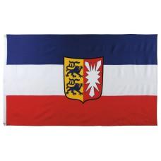 Флаг Шлезвиг-Гольштейн , 90x150 см