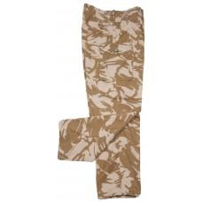 Боевые брюки Великобритании GB tropical, desert camo DPM, новые