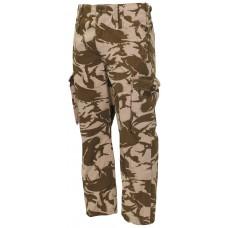 Английские боевые брюки, GB, desert, windproof, новые