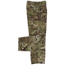 Английские боевые брюки, камуфляж, новые