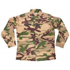 Костюм полевой (куртка и брюки), Италия, Woodland-Desert, новый