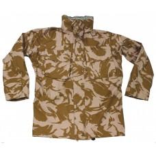 Английская мембранная куртка, новая
