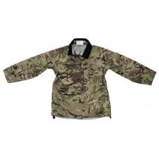 Английская мембранная куртка, легкая, камуфляж, новая