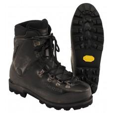 Лыжные ботинки Scarpa модель Vega, черные, новые
