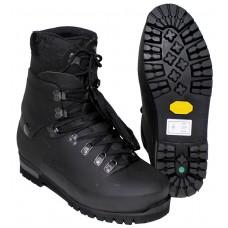 Лыжные ботинки Lowa Civetta Extrem, черные, новые