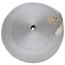 Американская белая ткань для ремня, ширина 4,3 см, длина 91,44 м, новая