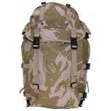 Английский двойной рюкзак MK II, DPM, как новый