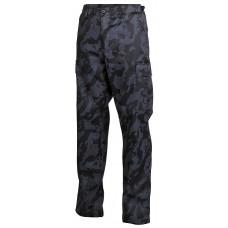 Армейские брюки, ночной камуфляж