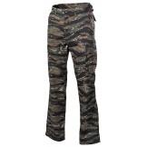 Армейские брюки, камуфляж tiger stripe